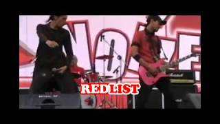 Bendera- coklat, ilusi - u9 cover Redlist band at malang