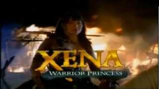 Intro Xena la princesa guerrera HD thumbnail