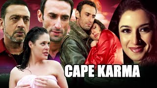 English Thriller Movie | Cape Karma | Showreel | Rahul Dev | Tisca Chopra | Gulshan Grover
