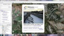 Webcam Travel