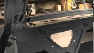 1965 Impala SS Update  12/31/2015