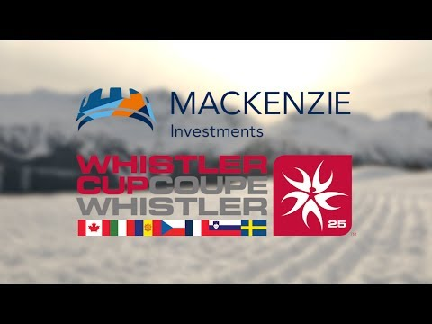 2017 Whistler Cup on Shaw TV