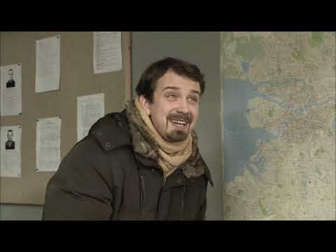 Улицы Разбитых фонарей сезон 13, серия 13 - Менты