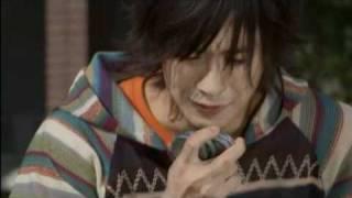 仮面ライダー×仮面ライダー オーズ&ダブル feat  スカル MOVIE 大戦 CORE thumbnail