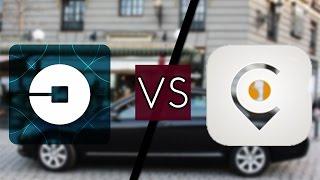 Uber VS Cabify ¿Cuál es mejor? ¿Cuál es más barato?