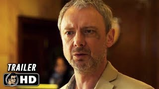 WHITE DRAGON Official Trailer (HD) Prime Video Drama Series
