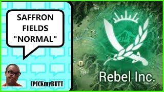 Rebel Inc. ios [Saffron Fields] Normal mode