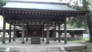 貴志川線沿線 日前宮(日前神宮・國懸神宮)