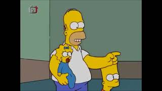 Simpsonovi 16x02 Ve valce sporaku je vse dovoleno 5 5