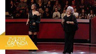 Rijana i Buca Zubanovic - Ti mi uvek trebas (live) - ZG - 18/19 - 09.03.19. EM 25