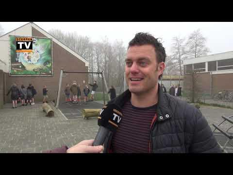 Korte Broek Challenge Op Basisschool Op Avontuur In Kolhorn