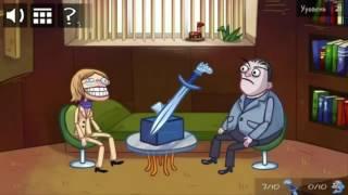 Trollface Quest TV Shows где все мечи