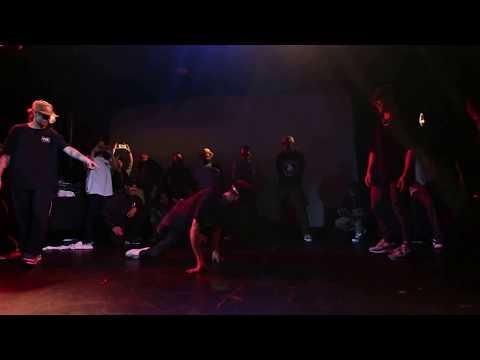 |Rock Steady Crew vs Break Fresh NYC| Top  4 - Bboy Summit 2017