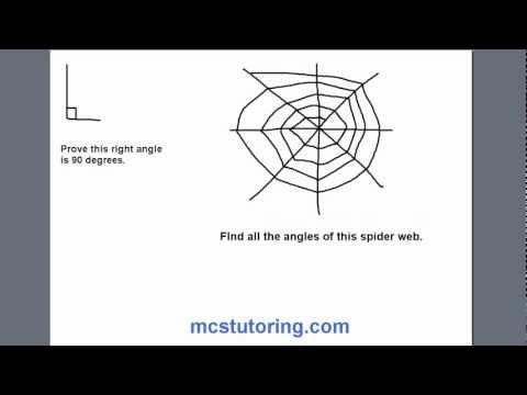 Geometry Tutor Tutoring Newport Beach, Huntington Beach and Long Beach