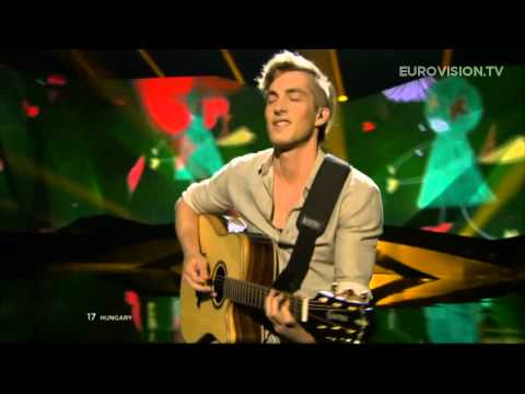 ByeAlex - Kedvesem (Zoohacker Remix) (Hungary) - LIVE - 2013 Grand Final