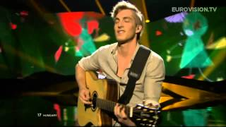 ByeAlex - Kedvesem (Zoohacker Remix) (Hungary) - LIVE - 2013 Grand Final(Powered by http://www.eurovision.tv Hungary: ByeAlex - Kedvesem (Zoohacker Remix) live at the Eurovision Song Contest 2013 Grand Final., 2013-05-18T22:20:28.000Z)