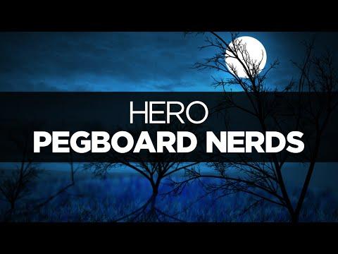 [LYRICS] Pegboard Nerds - Hero (ft. Elizaveta)
