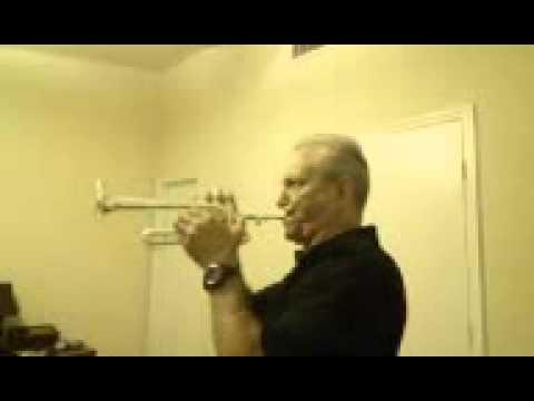 Bill carmichael Trumpet piccolo trumpet penny lane