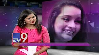 Renu Desai on her book 'A Love, Unconditional' - TV9