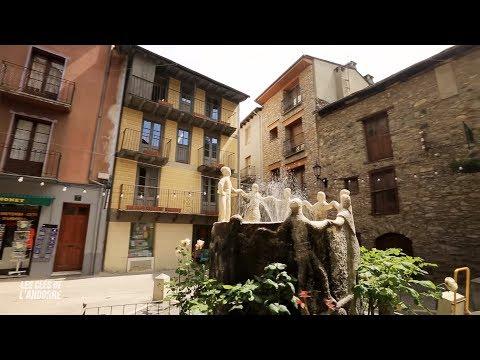 Les clés de l'Andorre - Épisode 1