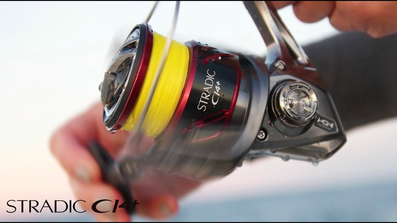 Best Ultralight Spinning Reels (2019) ― Top 7 Pick Reviews (Guide)