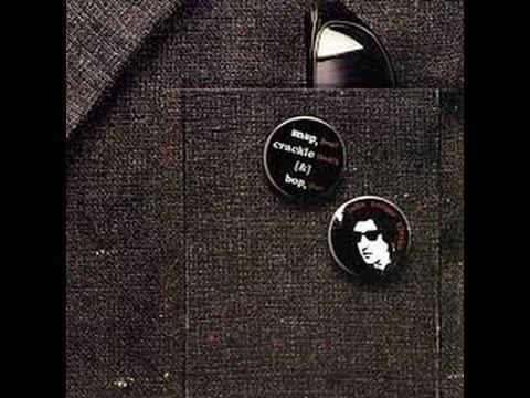 John Cooper Clarke - Snap,Crackle & Bop - Full LP