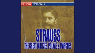 Wiener Bonbons Waltz (Bonbons from Vienna) , Op. 307