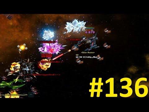 SOLAR THE 2te!  + Wieder dahaaa! :D - Darkorbit Reloaded #136