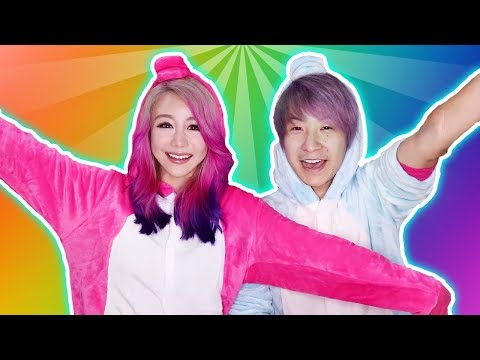 ReactiCorns – 5 Things You Didn't Know About Wengie And Max