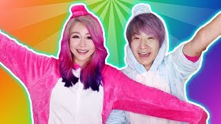 reacticorns – 5 things you didnt know about wengie and max
