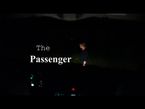 The Passenger trailer #1 (2016)