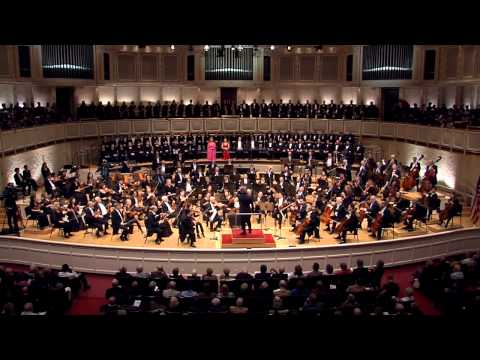 Beethoven 9 - Chicago Symphony Orchestra - Riccardo Muti