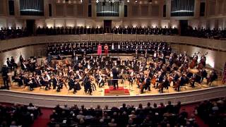 Download Lagu Beethoven 9 - Chicago Symphony Orchestra MP3
