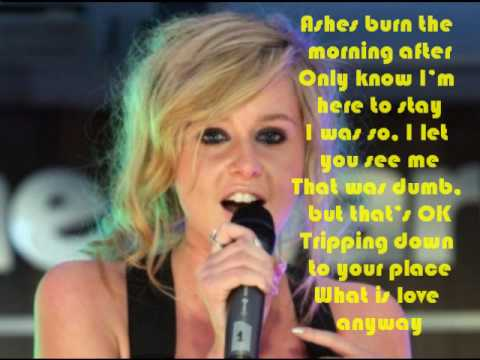 Diana Vickers  Once Acoustic Version Lyrics