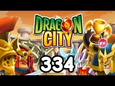 """Dragon City - 334 - """"Race Change"""""""