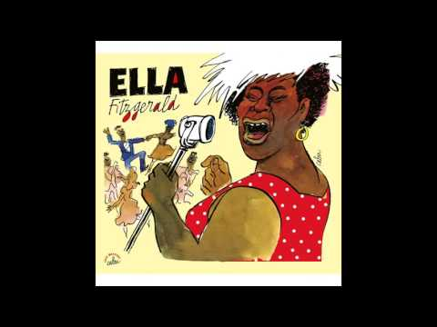 Ella Fitzgerald - Baby, It's Cold Outside (feat. Louis Jordan & His Tympany Five)