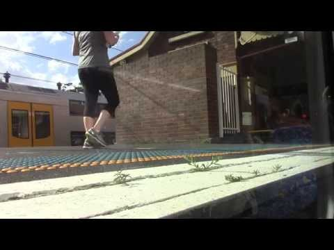 Sydney Trains T3 Bankstown Line Dulwich Hill to Central
