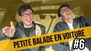 LABEEU - PETITE BALADE EN VOITURE ( feat GUILLAUME PLEY )