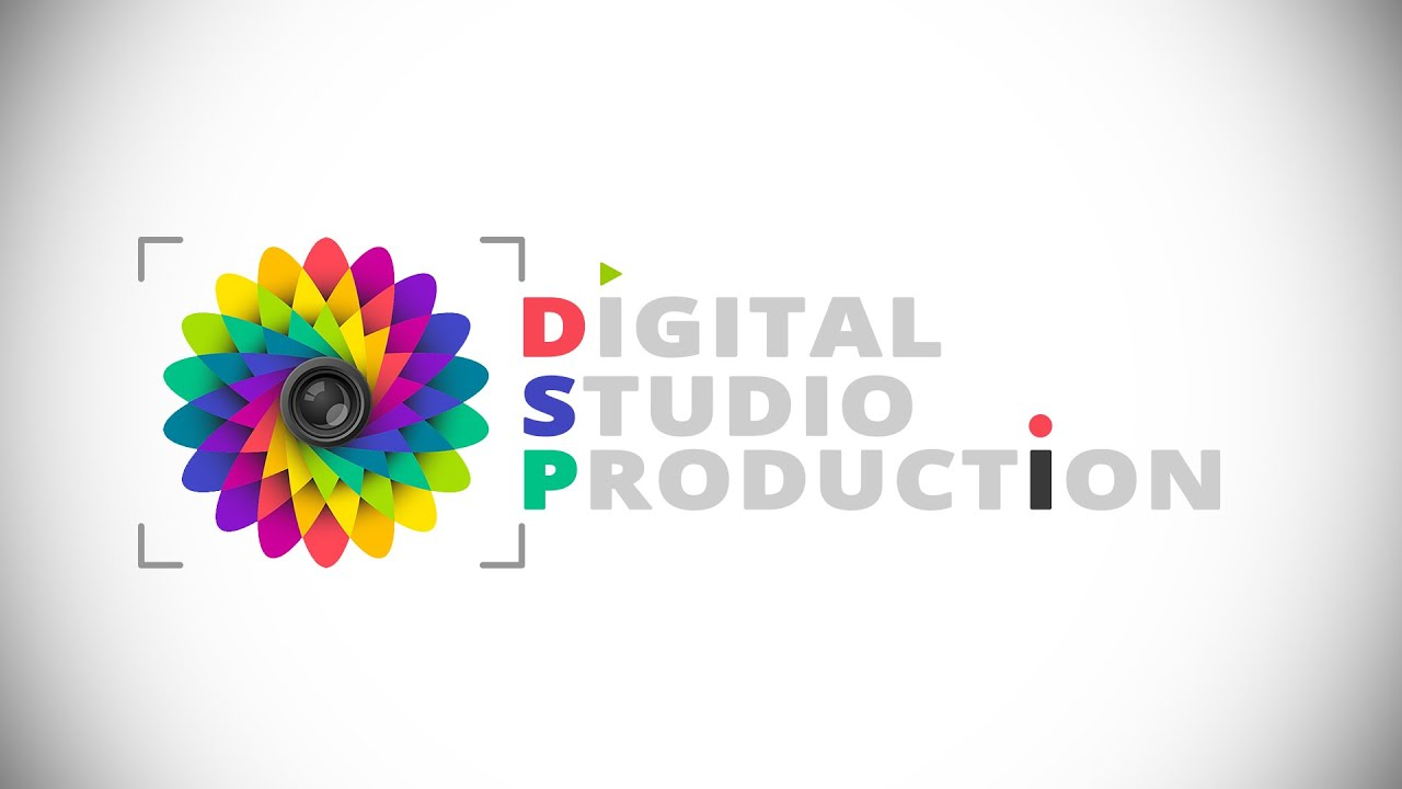 Logo design for foto video studio website ffw youtube for Design foto