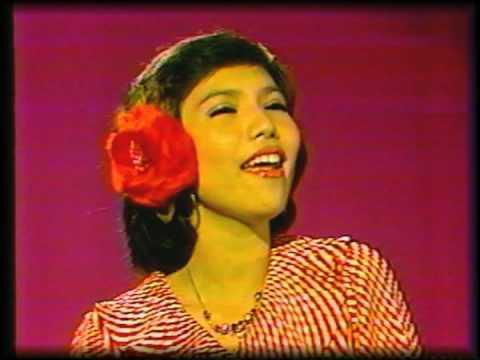 #001 May Kha Lar in MRTV 1982