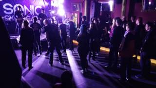 Black Tequila - live KONK Dresden