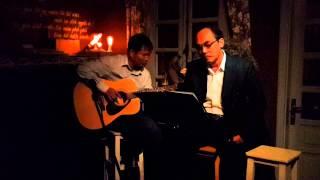 Chiếc Lá Thu Phai _ live in cafe 1985 Hà Nội