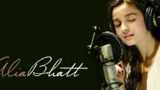 Alia Bhat Version - Aye Zindagi