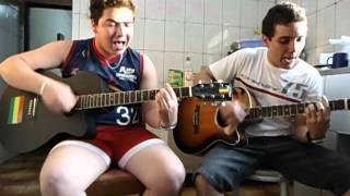 Gatinha Assanhada-Paródia-Gordinha esfomeada-Pedro e Gabriel