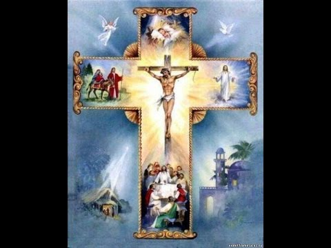 Sorrowful mysteries of the holy rosary 2 of 4 prayed on tuesday friday