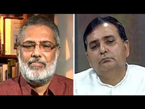 Munde parivar - politics of dynasty?