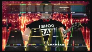 Rock Band 3 Custom - Bring Me the Horizon - Follow You