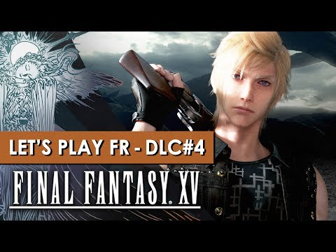 FINAL FANTASY XV : Episode Prompto | DLC #4