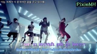 [ซับไทย คาราโอเกะ] Henry - TRAP ft. Kyuhyun & Taemin