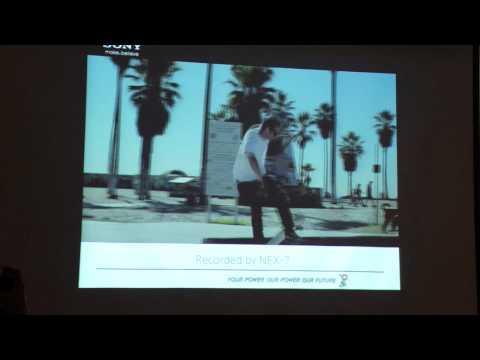 Benedict Campbell이 Sony Alpha NEX7 으로 촬영한 영상